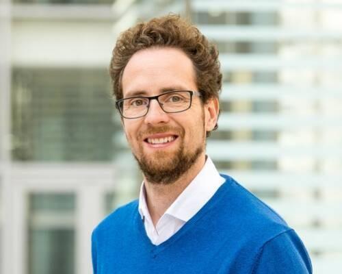 Henning  Schmidtke Author of Evaluating Organization Development
