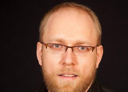 Author - Tobias  Heussner