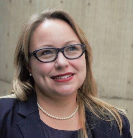 Gina Laura Gullo Author of Evaluating Organization Development