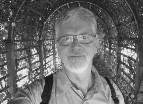Author - Richard  Coyne