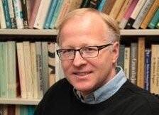 Author - James  Farrer