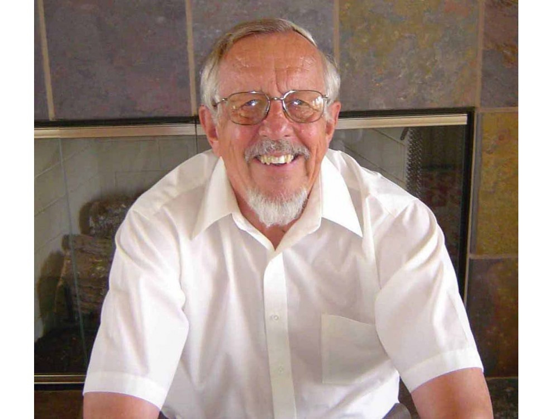 William  Kersting Author of Evaluating Organization Development