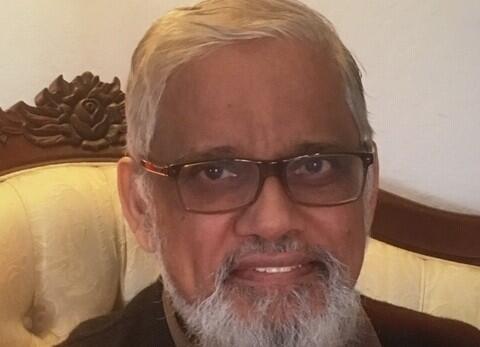 Nasir  Raheem Author of Evaluating Organization Development
