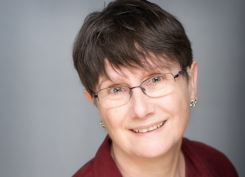 Author - Gina  Johnson
