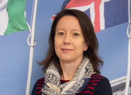 Author - Linda  Risso