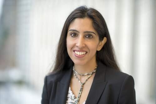 Geeta  Tewari Author of Evaluating Organization Development