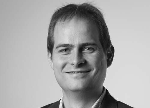 Author - Thomas  Dörfler
