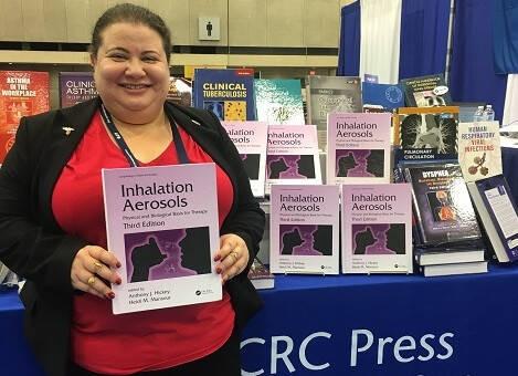 Author - Heidi M Mansour