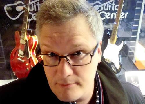 Author - Heikki J.  Koskinen