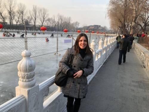 Vera  Slavtcheva-Petkova Author of Evaluating Organization Development