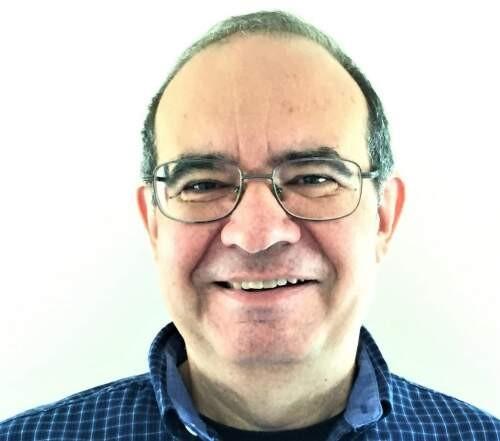 Author - Martin  Schoenhals
