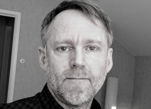 Rögnvaldur Dadi Ingthorsson Author of Evaluating Organization Development