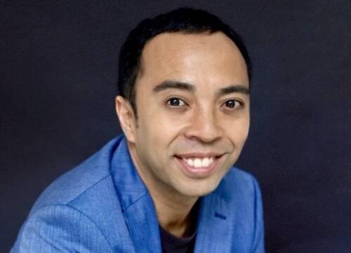 Author - Michael  D'Oliveiro