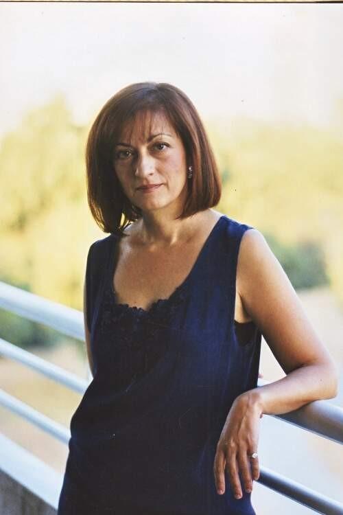 Author - C. Nadia  Seremetakis