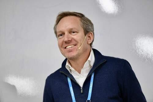 Author - Mark  Vernooij