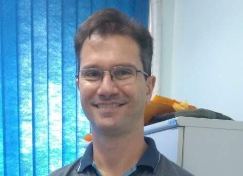 Author - Claiton  Franchi