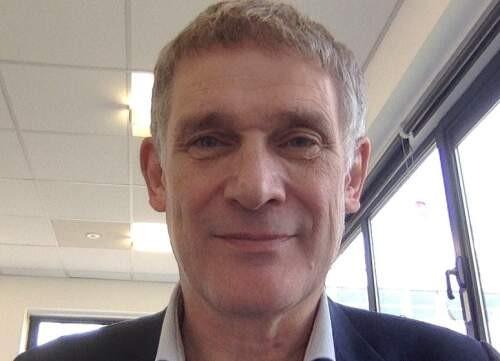 Author - Mark  Evans