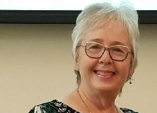 Author - Dr. Anne L.  Drabczyk