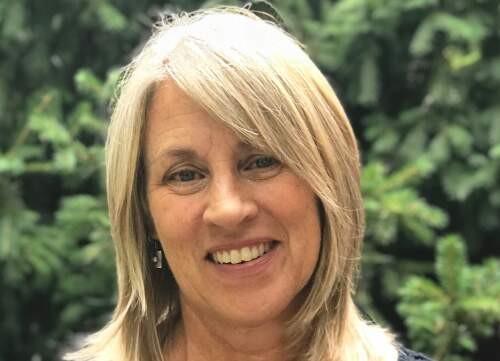 Author - Rebecca  Haller