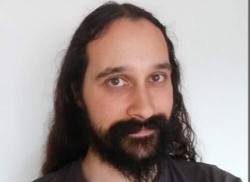 Author - Fabian  Cannizzo