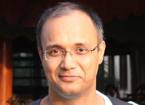 Yogesh  Snehi Author of Evaluating Organization Development