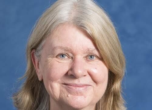 Author - Karen  Evans
