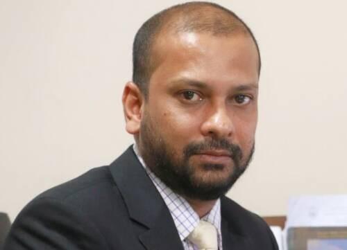 Mohammad Monir Uddin Author of Evaluating Organization Development