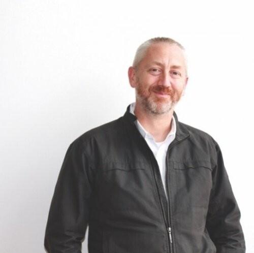 Author - Rob  Whitehead