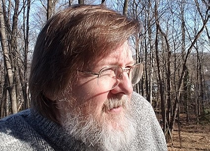 Author - Bill  Culbertson