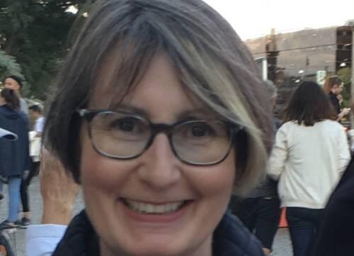 Author - Margaret Valerie Branscombe