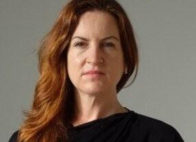 Author - AnnaLisa  Meyboom