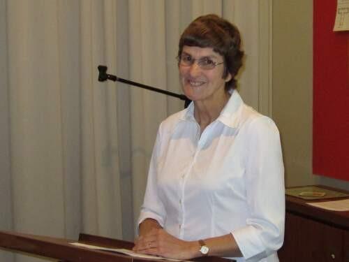 Author - Dorothy Lynette Kass