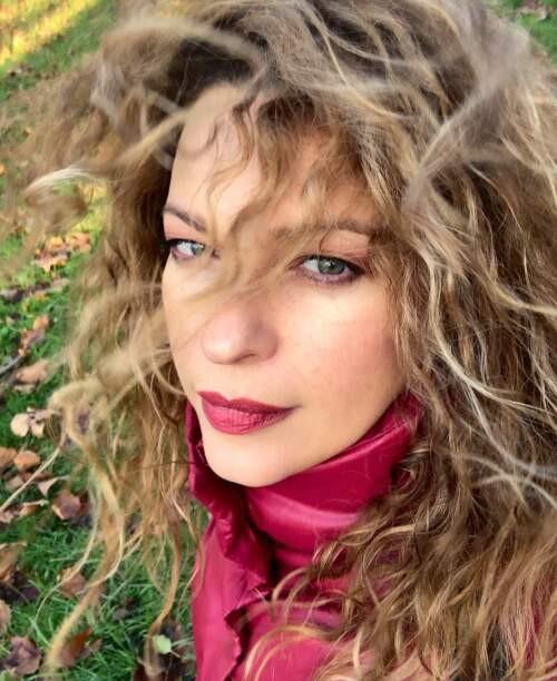 Author - Maria  Chalari