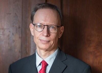 Author - David  Carless