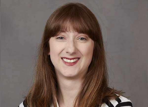 Emma Frances Bloomfield Author of Evaluating Organization Development