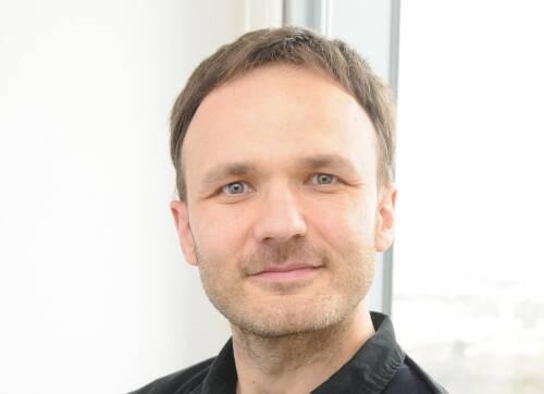 Author - Stefan  Michiels