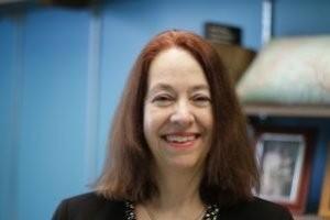 Marsha S. Collins Author of Evaluating Organization Development