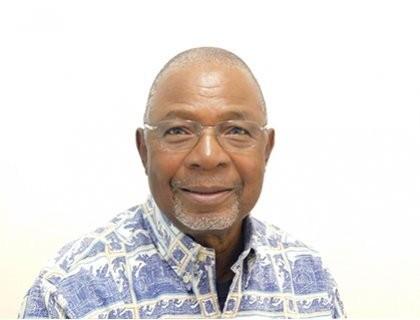 Daniel B B NDLELA Author of Evaluating Organization Development