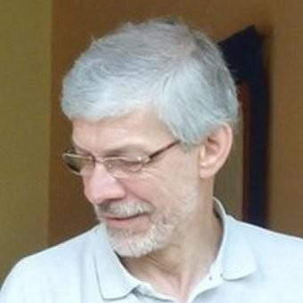 Author - Roy Logothety Youdale
