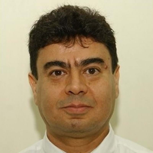 Farid  Benyahia Author of Evaluating Organization Development