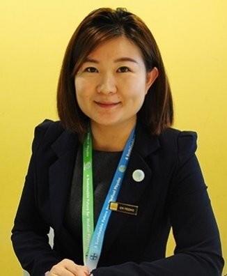 Author - Chai Hong  Yeong