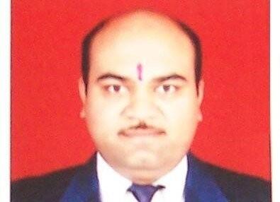 Vinayak  Bairagi Author of Evaluating Organization Development