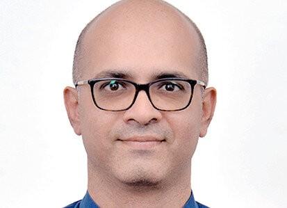 Anant  Kamath Author of Evaluating Organization Development