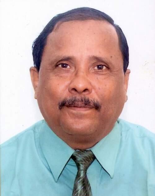 ASIM  KUMAR ROY CHOUDHURY Author of Evaluating Organization Development