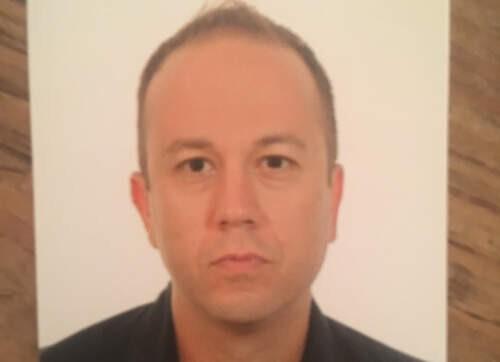 Dimitrios  Methenitis Author of Evaluating Organization Development