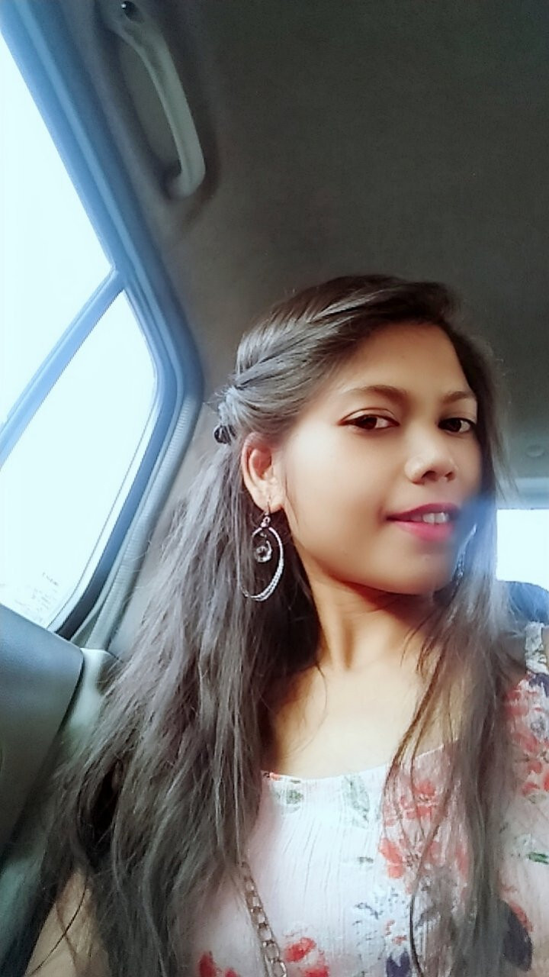 Author - Sunaina  Arya