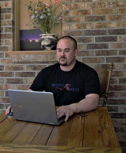 Author - Jason A Maldonado