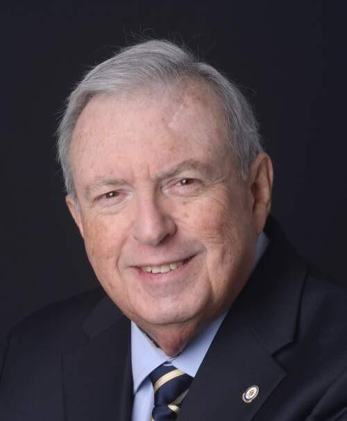 Author - David B Sachsman