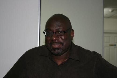 Anthony George Reddie Author of Evaluating Organization Development