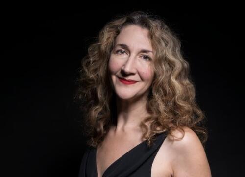 Author - Marilyn  Nonken